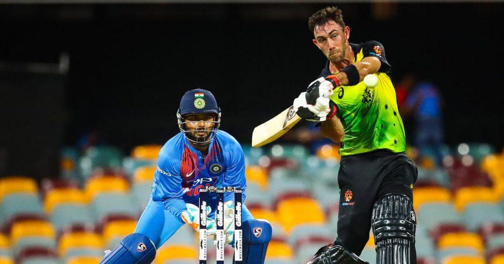 टी-20 सीरीज में भारत के लिए खतरा साबित हो सकते हैं ये 5 ऑस्ट्रेलियाई खिलाड़ी 1