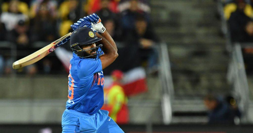 ऑस्ट्रेलिया के खिलाफ सीरीज में गेंदबाजी में अच्छा प्रदर्शन करना मेरा लक्ष्य: विजय शंकर 3