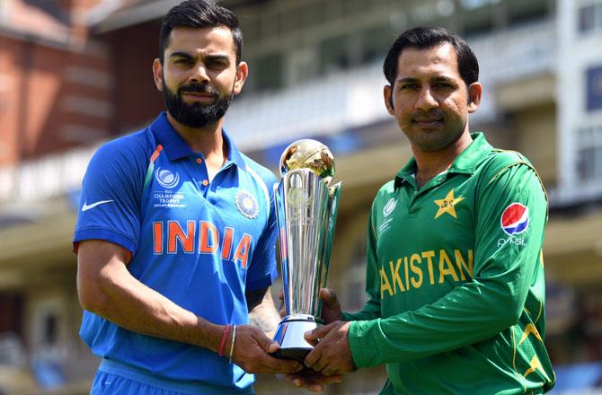 ...तो क्या पाकिस्तान हो जाएगा विश्वकप 2019 से बैन? BCCI के सवालों का ICC ने दिया ये जवाब 37