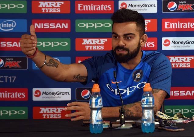 विराट कोहली ने आईपीएल से पहले विश्वकप खेलने वाले खिलाड़ियों को दी नसीहत, सिर्फ इस शर्त पर खेल सकते हैं आईपीएल 2