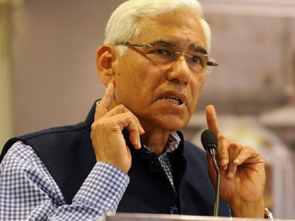 आईपीएल ओपनिंग सेरेमनी का नहीं होगा आयोजन सारा पैसा पुलवामा शहीदों के परिवार को: विनोद राय 1