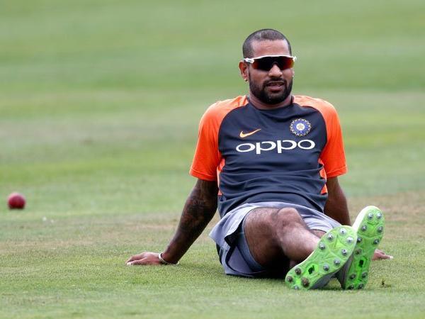 IPL 2019- भारतीय ओपनर शिखर धवन ने इस पाकिस्तानी तेज गेंदबाज को बताया अपना पसंदीदा गेंदबाज