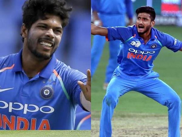 पूर्व तेज गेंदबाज आशीष नेहरा ने विश्वकप में चौथे तेज गेंदबाज के लिए सुझाया नाम, उमेश यादव या खलील अहमद, जाने कौन? 7