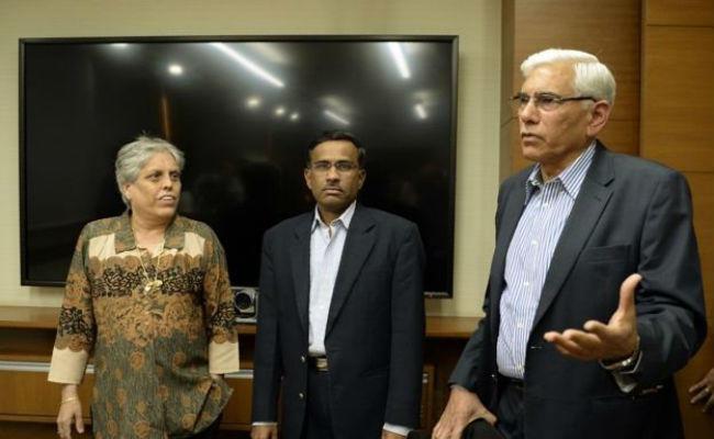 आईपीएल ओपनिंग सेरेमनी का नहीं होगा आयोजन सारा पैसा पुलवामा शहीदों के परिवार को: विनोद राय