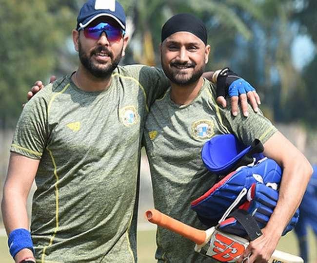 सैयद मुश्ताक अली ट्रॉफी के लिए पंजाब की टीम घोषित, हरभजन सिंह को बनाया गया टीम का कप्तान 1