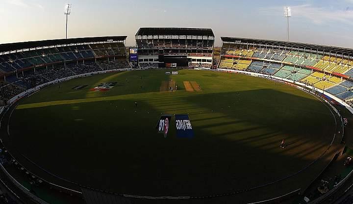 ईरानी कप : शेष भारत ने टॉस जीता, बल्लेबाजी का फैसला