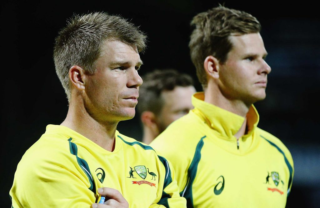 Smith, Warner return to Pakistan series
