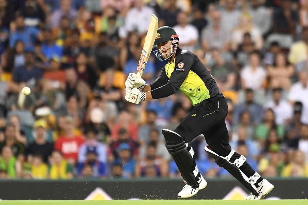 टी-20 सीरीज में भारत के लिए खतरा साबित हो सकते हैं ये 5 ऑस्ट्रेलियाई खिलाड़ी 5