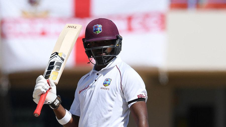 मेरा लक्ष्य अभी भी वेस्टइंडीज के लिए 100 टेस्ट खेलना : डारेन ब्रावो
