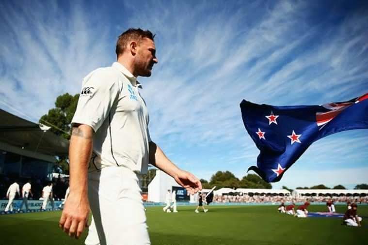 वीडियो: ब्रेंडन मैकुलम और बेन कटिंग ने पकड़ा होता ये कैच तो होता क्रिकेट इतिहास का सर्वश्रेष्ठ कैच 4