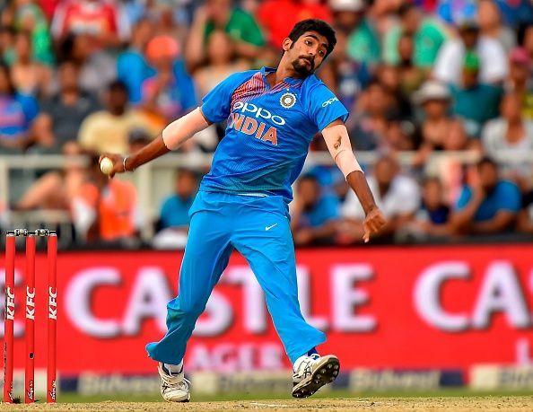 INDvsAUS: दूसरे टी-20 में 2 विकेट लेते ही जसप्रीत बुमराह के नाम दर्ज होगा एक और ऐतिहासिक रिकॉर्ड