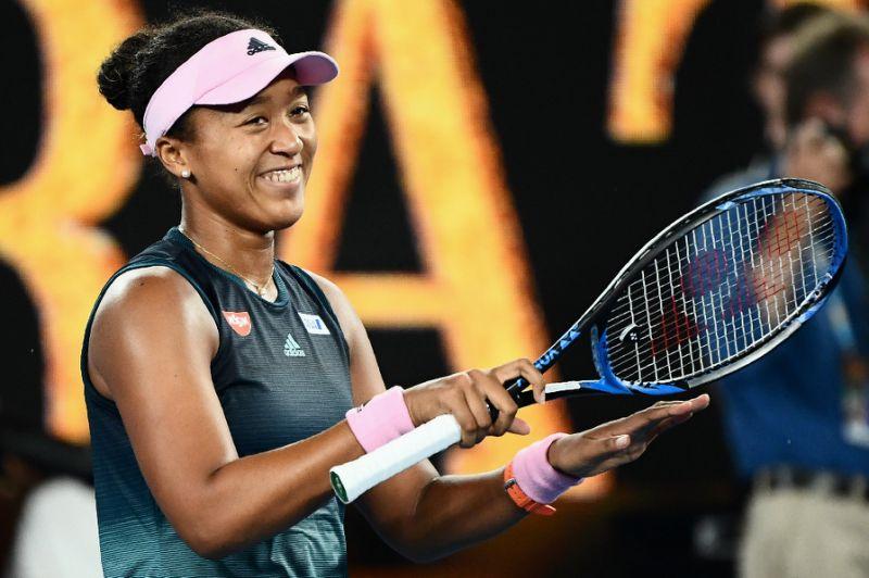 Tennis: World No. 1 Osaka, separated from coach market