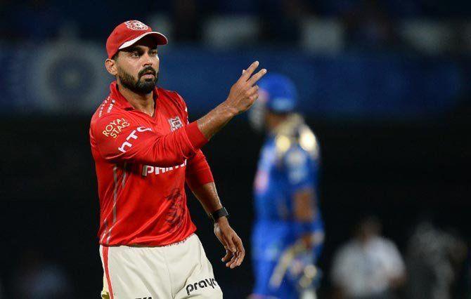 IPL 2019-  आईपीएल में कप्तानी कर चुके हैं ये 5 खिलाड़ी, अब शायद ही आपकों होंगे याद, लिस्ट में 1 भारतीय 5