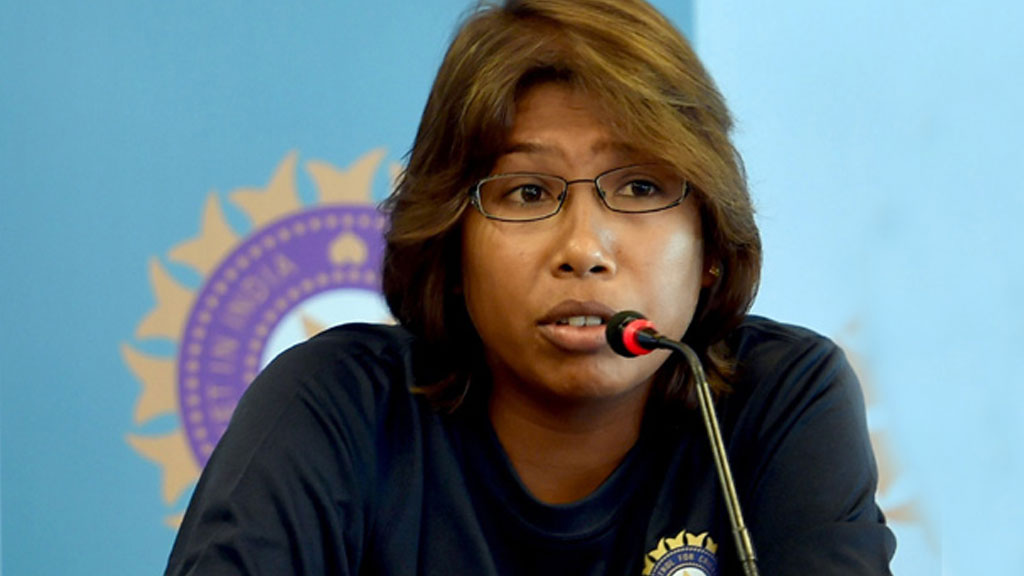 पाकिस्तान के साथ क्रिकेट खेलने पर बीसीसीआई करेगा फैसला: झूलन गोस्वामी 13