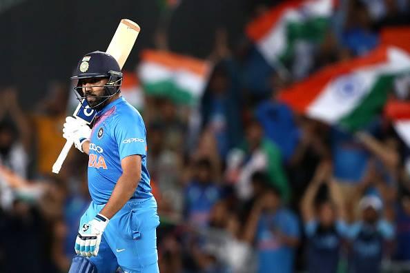 किसने क्या कहा: दूसरे मैच में भारतीय टीम की शानदार जीत, सोशल मीडिया पर कप्तान रोहित शर्मा की धूम