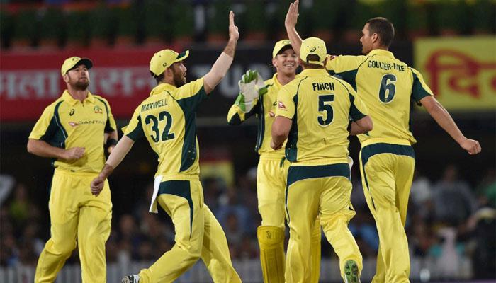 भारत और ऑस्ट्रेलिया के बीच होने वाली टी-20 सीरीज के शेड्यूल में बदलाव, देखें कब कहाँ होंगे कौन से मैच 2
