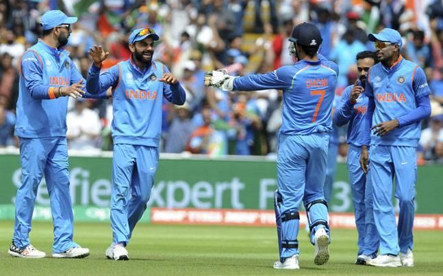 आईसीसी वनडे, टी-20 और टेस्ट टीम रैंकिंग 46