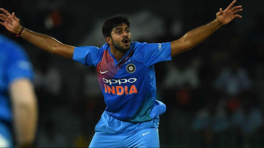 INDvsAUS : सीरीज के पांचवे वनडे में इन 3 बड़े बदलाव के साथ उतर सकती है भारतीय टीम 3