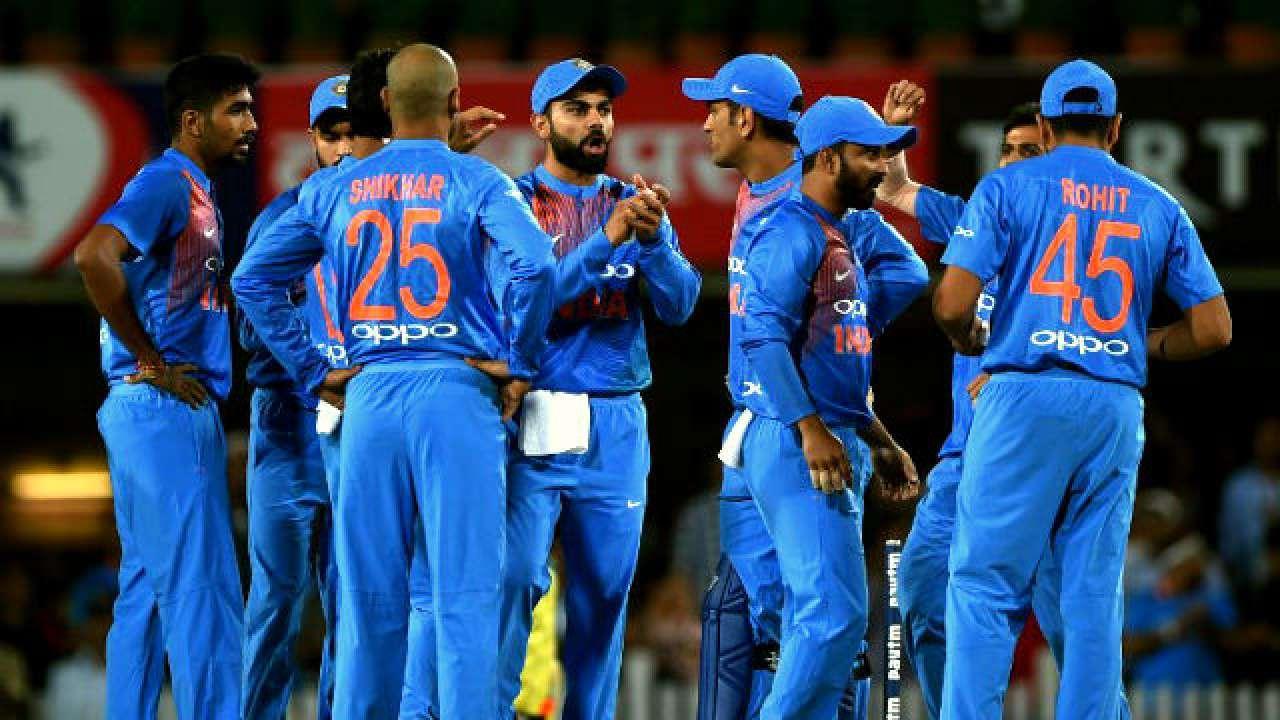 ऑस्ट्रेलिया के खिलाफ पहले टी-20 में इन खिलाड़ियों को विराट नहीं देंगे प्लेइंग इलेवन में मौका! 21