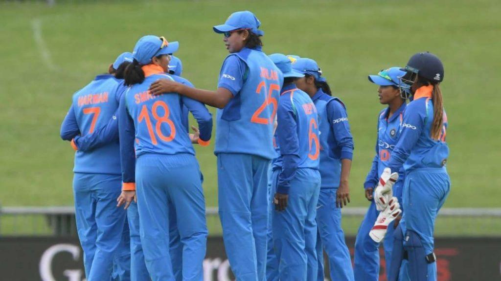 इंग्लैंड के खिलाफ सीरीज के लिए भारतीय महिला टीम का हुआ ऐलान, मिताली राज को मिली कप्तानी 3
