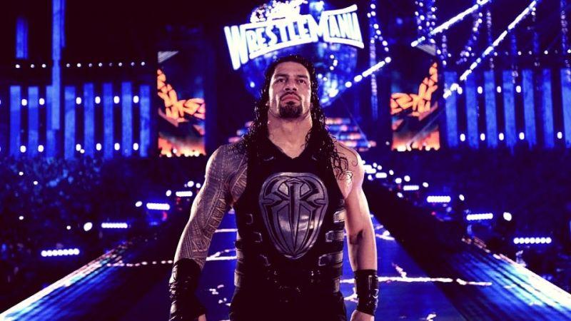 WWE में वापसी के बाद इस सुपरस्टार के साथ अपना ड्रीम मैच लड़ सकते हैं रोमन रेंस