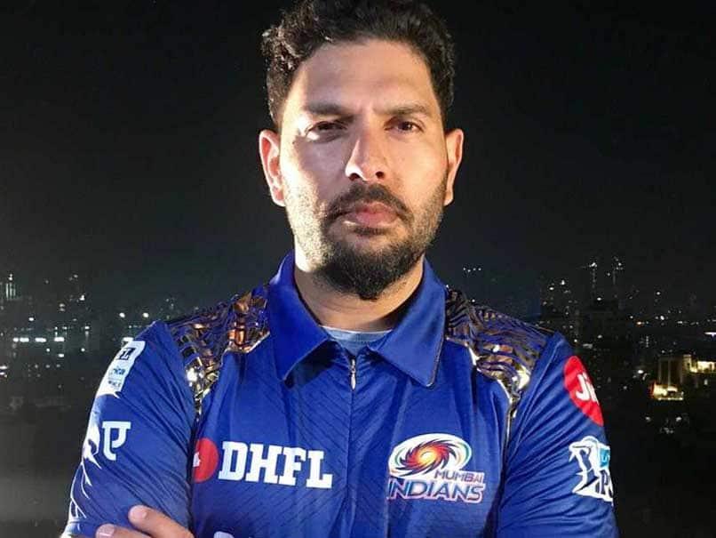 IPL 2019 : युवराज सिंह को अंतिम XI में शामिल करने के लिए, इन खिलाड़ियों को टीम से बाहर रख सकती हैं मुंबई इंडियन्स
