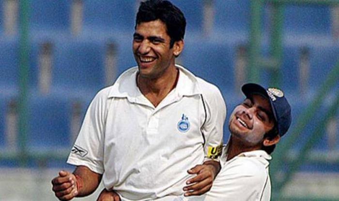 पूर्व भारतीय खिलाड़ी अमित भंडारी पर अनजान लोगों ने मैच के दौरान किया हमला 1