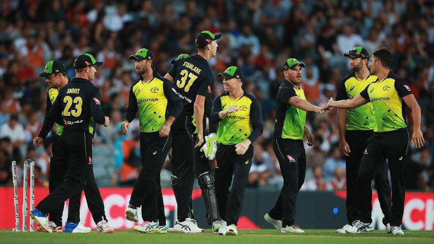 टी-20 सीरीज में भारत के लिए खतरा साबित हो सकते हैं ये 5 ऑस्ट्रेलियाई खिलाड़ी