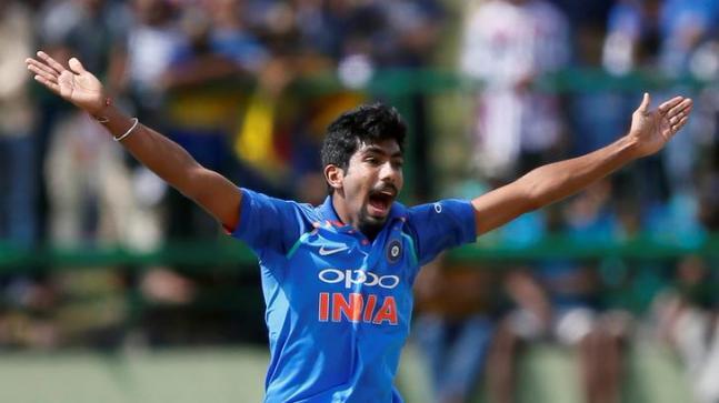 वीडियो : 18.6 ओवर में जसप्रीत बुमराह ने डाली इस सदी की सर्वश्रेष्ठ यॉर्कर, इसके सामने सचिन और द्रविड़ जैसे दिग्गज भी हो जाते बोल्ड 2