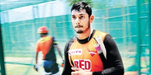 सैयद मुश्ताक अली ट्रॉफी: रिकी भुई ने खेली विस्फोटक शतकीय पारी, मात्र 38 गेंदों में ठोका शतक 44