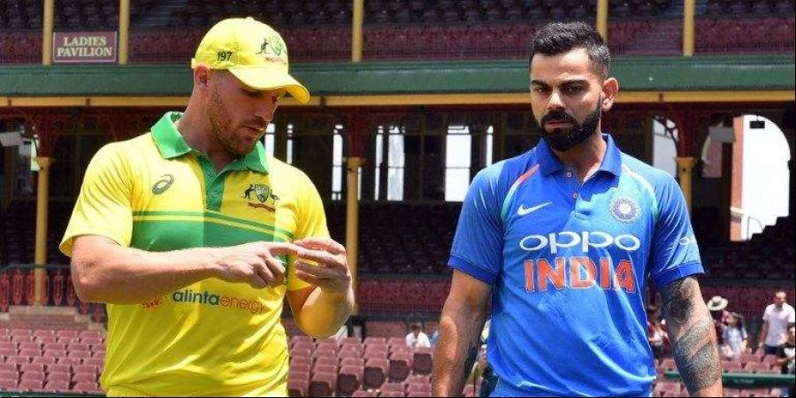 भारत और ऑस्ट्रेलिया के बीच टी-20 और वनडे सीरीज का शेड्यूल, जाने कब और कहाँ होंगे कौन से मैच 30