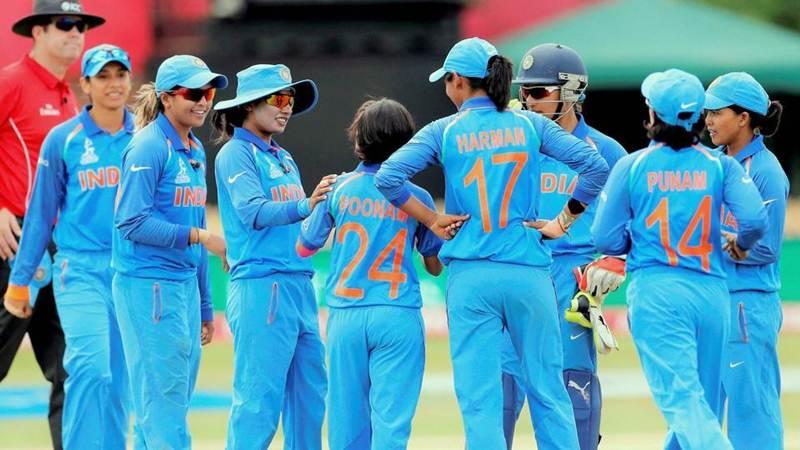 भारतीय महिला टीम को वेस्टइंडीज दौरे पर करना पड़ा इस परेशानी का सामना, जाने क्या है पूरा मामला 3