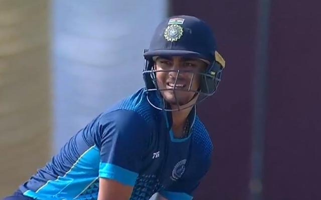 ईशान किशन ने लगातार दो टी-20 मैच में बनाए शतक, ये 7 बल्लेबाज पहले ही कर चुके हैं ऐसा कारनामा 1