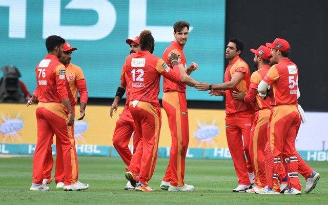 PSL 2019- पाकिस्तान सुपर लीग का चौथा सीजन शुरु, पहले मैच में लाहौर कैलेंडर्स को इस्लामाबाद यूनाइटेड ने दी मात