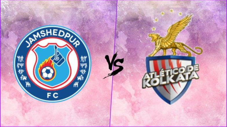 ISL-5: ATKs will fight against Jamshedpur on home ground today