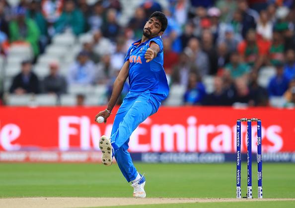 वीडियो : 18.6 ओवर में जसप्रीत बुमराह ने डाली इस सदी की सर्वश्रेष्ठ यॉर्कर, इसके सामने सचिन और द्रविड़ जैसे दिग्गज भी हो जाते बोल्ड 1
