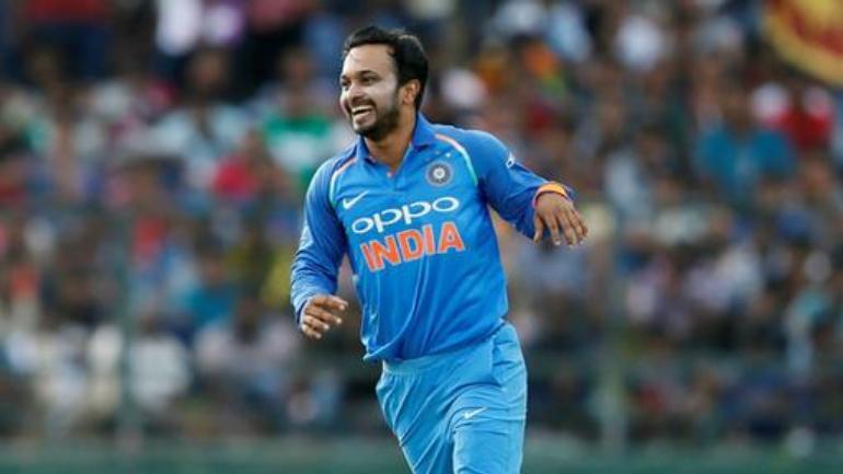 3 खिलाड़ी जो न्यूजीलैंड दौरे की वनडे टीम में चयन के नहीं थे हकदार, फिर भी दी गई जगह 9