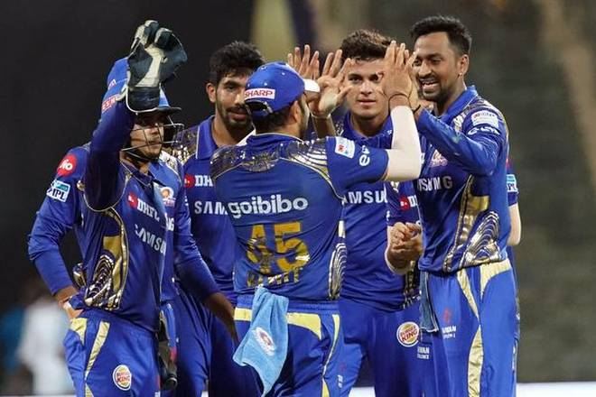 आईपीएल 2019: मुंबई इंडियंस के ये युवा खिलाड़ी टूर्नामेंट में छोड़ सकते हैं अपनी छाप 13