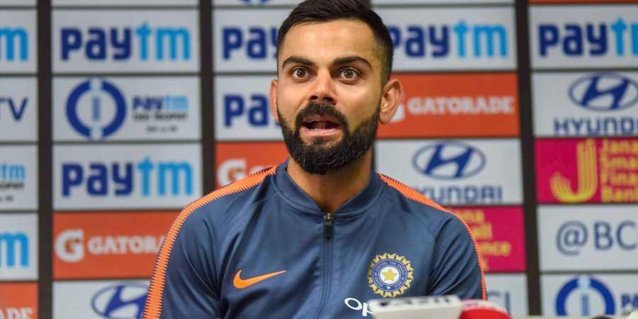 विराट कोहली ने आईपीएल से पहले विश्वकप खेलने वाले खिलाड़ियों को दी नसीहत, सिर्फ इस शर्त पर खेल सकते हैं आईपीएल