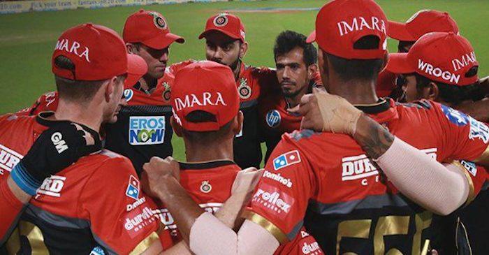 IPL 2019: RRvsRCB : आरसीबी की टीम चार, तो राजस्थान रॉयल्स की टीम कर सकती है यह दो बड़े बदलाव 1