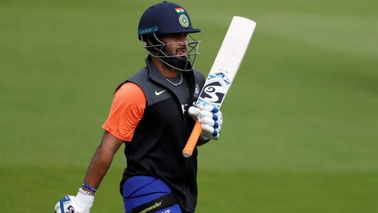 ऋषभ पंत, अजिंक्य रहाणे और विजय शंकर को मिल सकती है विश्वकप 2019 में जगह: एमएस के प्रसाद 1