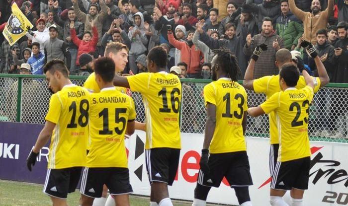 श्रीनगर में मैच के आयोजन पर अदालत जा सकते हैं आई-लीग क्लब