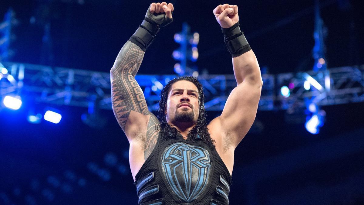 WWE: रोमन रेंस ने कल की रिंग में वापसी, अब आई प्रशंसको के लिए ये बुरी खबर