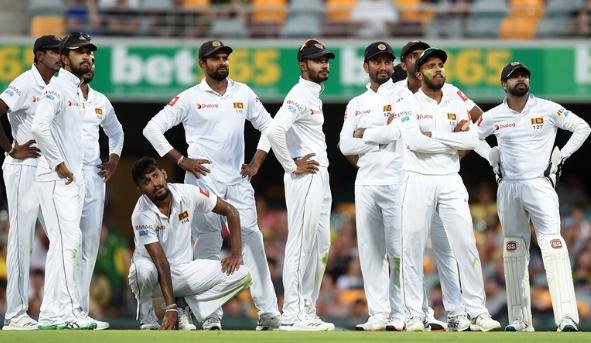 दक्षिण अफ्रीका के खिलाफ टेस्ट सीरीज के लिए श्रीलंका टीम घोषित, कप्तान की छुट्टी, ये होंगे नये कप्तान 16