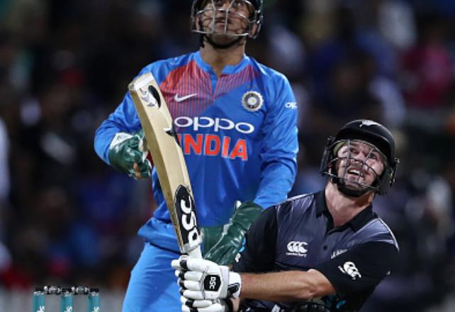 India vs Newzealand- 13.2 ओवर में कोलिन मुनरो का कैच पकड़कर देखने लायक थी हार्दिक पंड्या की प्रतिक्रिया, देखिए वीडियो 27