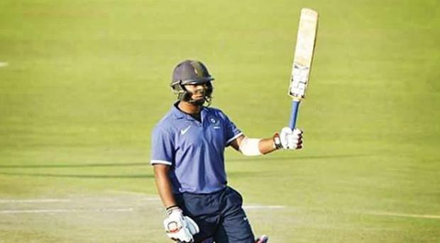 सैयद मुश्ताक अली ट्रॉफी: रिकी भुई के शतक से आंध्रा ने दर्ज की टी-20 क्रिकेट की अब तक की सबसे बड़ी जीत 40
