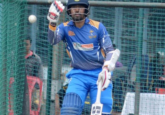 क्रिकेट के मैदान पर वापसी को तैयार रिद्धिमान साहा, इस दिन खेलेंगे पहला मैच 8