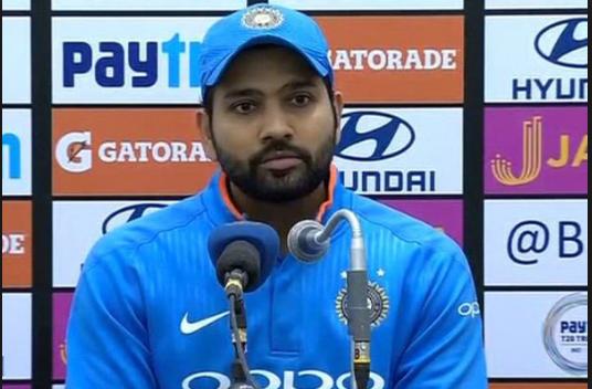 India vs New zealand- 3rd T-20: अपनी कप्तानी में पहला सीरीज हारने के बाद रोहित शर्मा ने भावुक होकर कहा इस वजह से हारे सीरीज