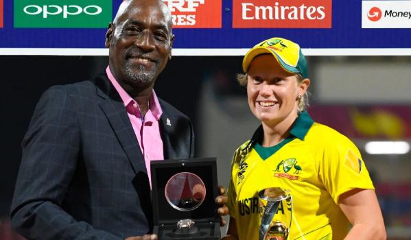 क्रिकेट ऑस्ट्रेलिया ने 2018 के क्रिकेट अवार्ड्स की घोषणा की, इन्हें मिला सर्वश्रेष्ठ क्रिकेटर का अवार्ड 3