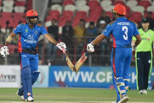 AFGvsIR: अफगानिस्तान के बल्लेबाजों ने तोड़े टी-20 क्रिकेट के कई बड़े रिकॉर्ड, बना डाला टी-20 का अब तक का सबसे बड़ा स्कोर